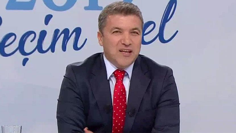 Tarihi yayının moderatörü İsmail Küçükkaya'ya yayın eleştirisi! | Son dakika