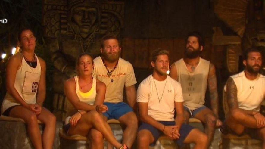 Survivor son bölümde dokunulmazlık oyununu kim kazandı? İşte Survivor eleme adayları…