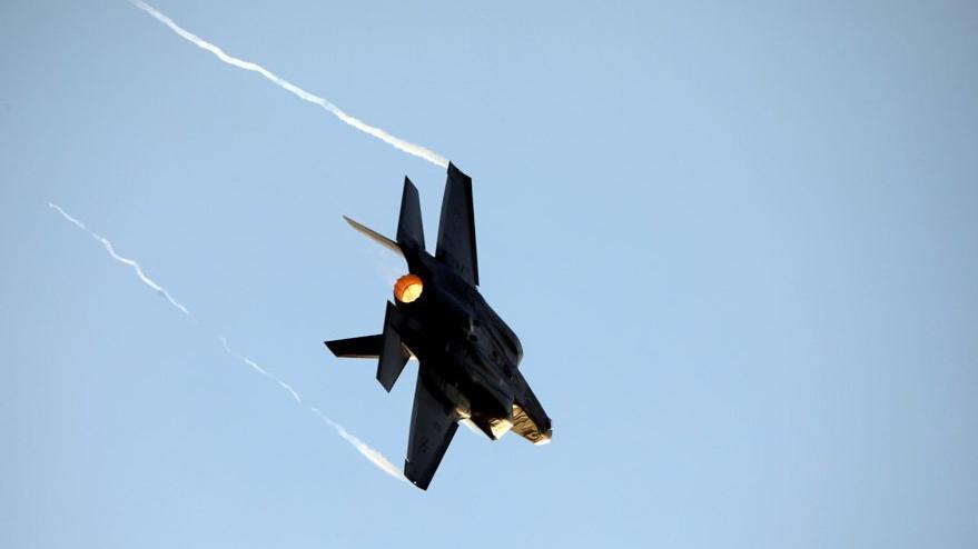 Son dakika... F-35'lerin üreticisinden Türkiye açıklaması