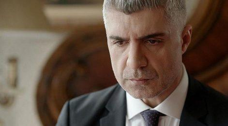 Özcan Deniz: 'Babalar Günü'm kutlu oldu