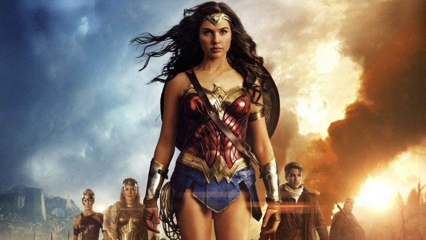 Wonder Woman filmi konusu ne? Wonder Woman oyuncuları kimler?