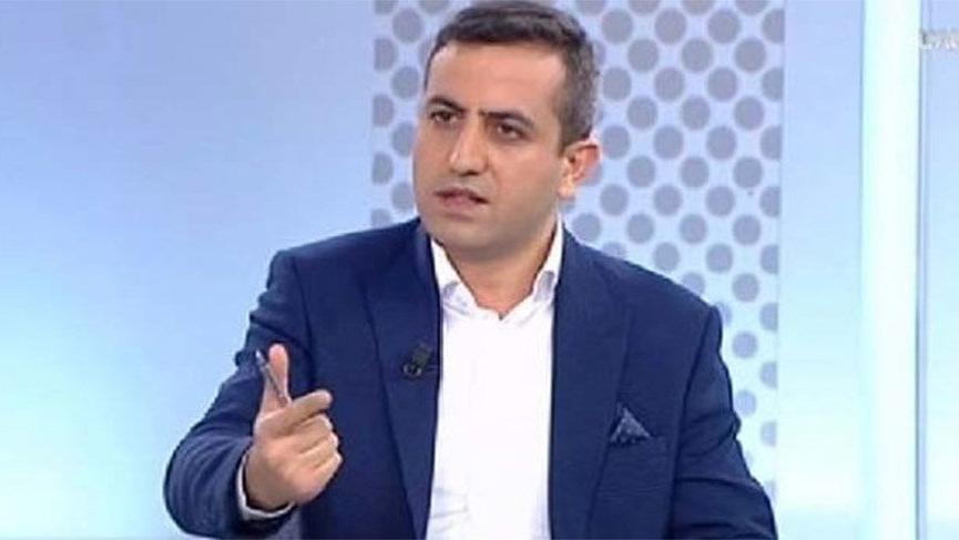Yeni Akit yazarı Alan'a saldıranlar tutuklandı