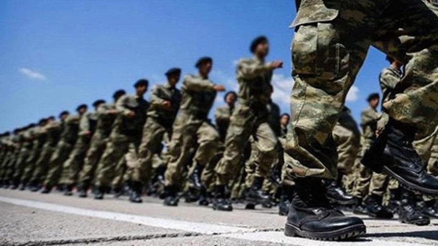Son dakika: Askerlik 6 aya iniyor! Meclis'ten flaş karar!