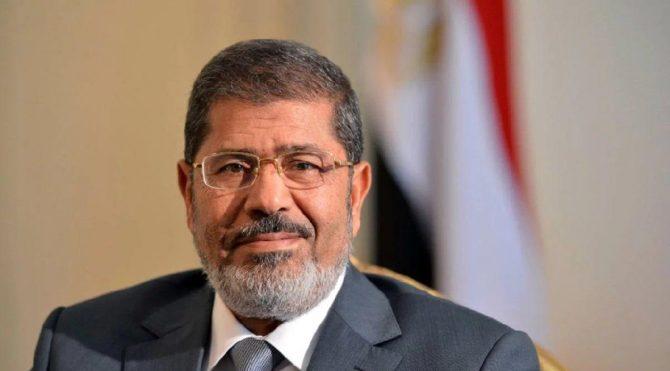 Muhammed Mursi kimdir? Muhammed Mursi kaç yaşında?