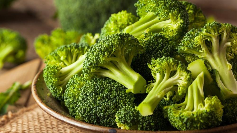 Brokolinin faydaları nelerdir? İşte brokolinin besin değerleri...