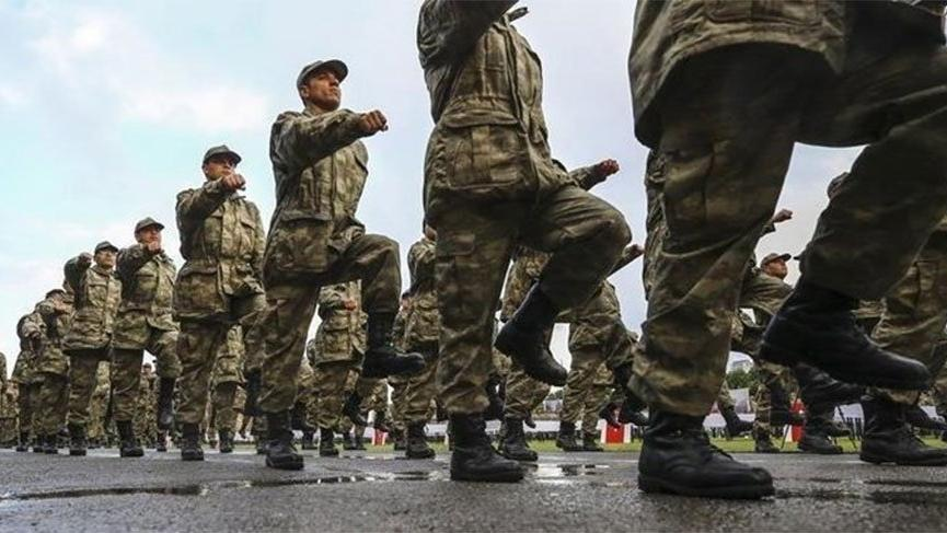 Son dakika: Yeni askerlik sisteminin 30 maddesi TBMM'de kabul edildi! Erken terhiste son durum...