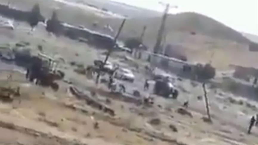 'Eski AKP'li vekil Zülfikar İzol'un kardeşleri katliam yaptı' iddiası