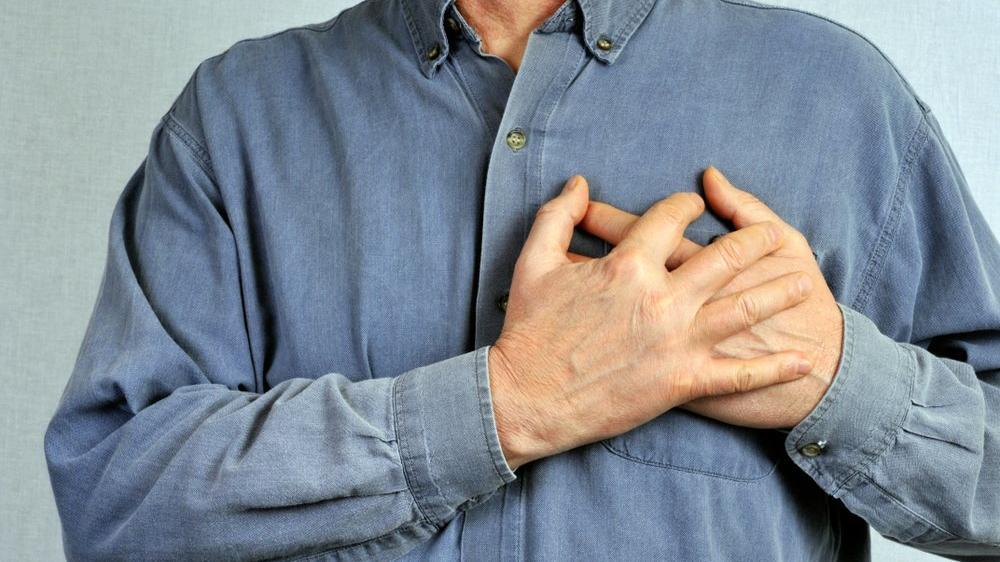 'Erkeklerde sertleşme bozukluğu kalp krizinin habercisi olabilir'