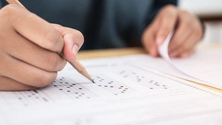 YKS sonuçları için nefesler tutuldu! 2019 YKS sınav soru ve cevap anahtarı kontrol sistemi...