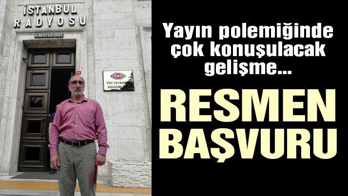 Son dakika: Saadet ve Vatan adaylarından TRT atağı!