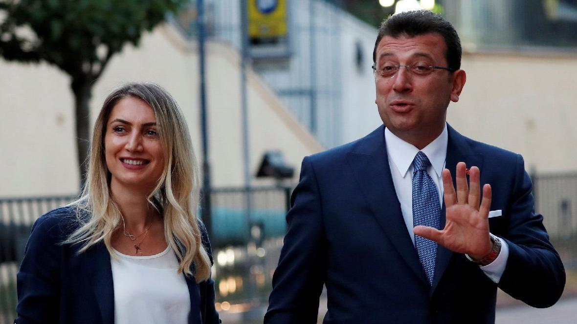 Son dakika... Fransız AFP ajansı yazdı: İmamoğlu'nun başarısındaki kilit nokta olumlu retoriği