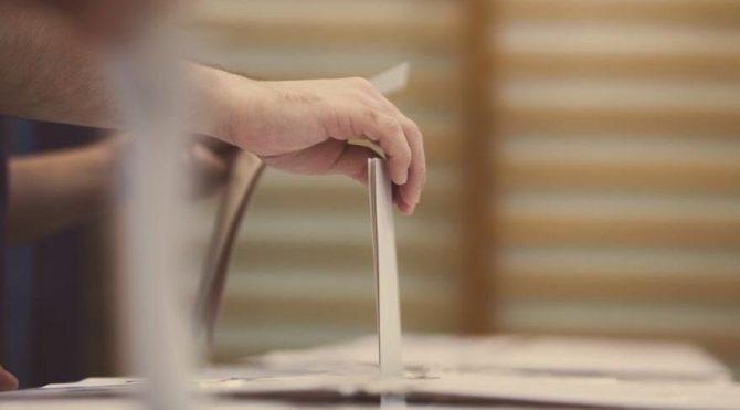 YSK seçmen kaydı sorgulama ekranı Nerede oy kullanacağım