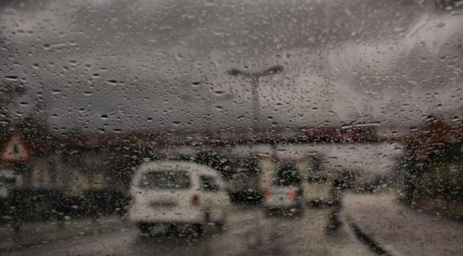 Meteoroloji'nin hava durumu uyarıları sürüyor! Sağanak ne zaman bitecek?