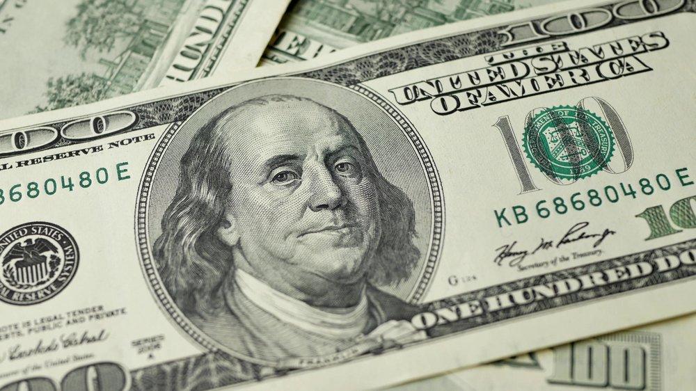Merkez Bankası toplam rezervleri yükseldi