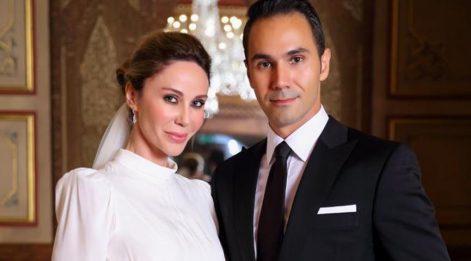 Demet Şener, Cenk Küpeli ile evlendi!