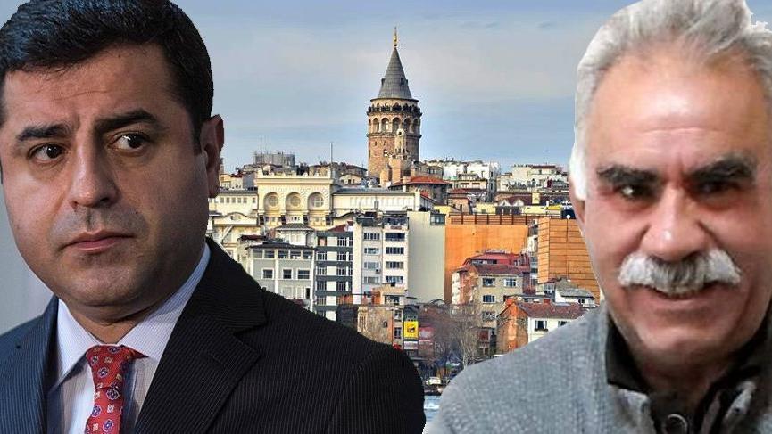 23 Haziran'a saatler kala: Öcalan-HDP tartışması