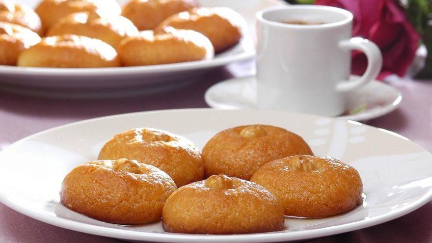 Şekerpare tatlısı nasıl yapılır? İşte kolay şekerpare tarifi