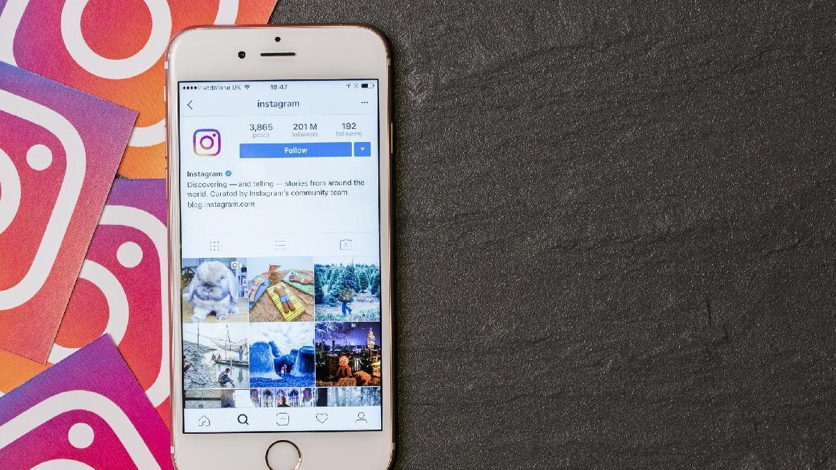 Instagram'da sessize alma nasıl yapılır?