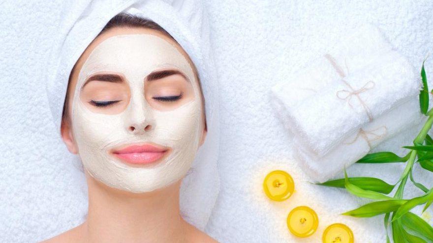 Cilt bakım maskesi nasıl yapılır? Kuru, yağlı cilt tipine göre maske tarifleri…
