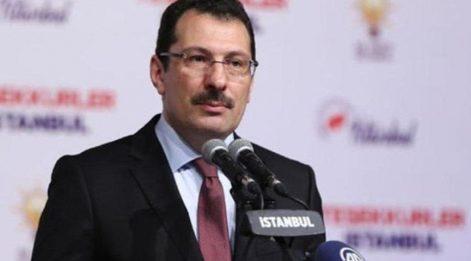 AKP'li Yavuz'dan 23 Haziran açıklaması!