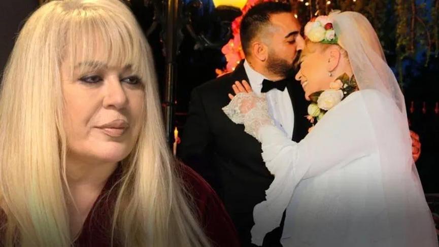 Zerrin Özer'den boşanma açıklaması!