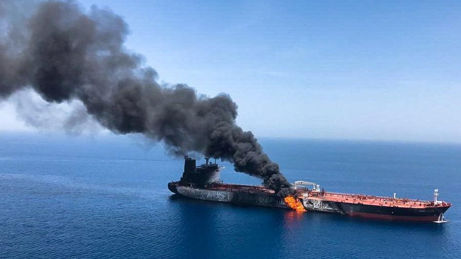 ABD-İran gerilimi: Basra Körfezi'nde yeni bir tanker savaşı çıkabilir mi?