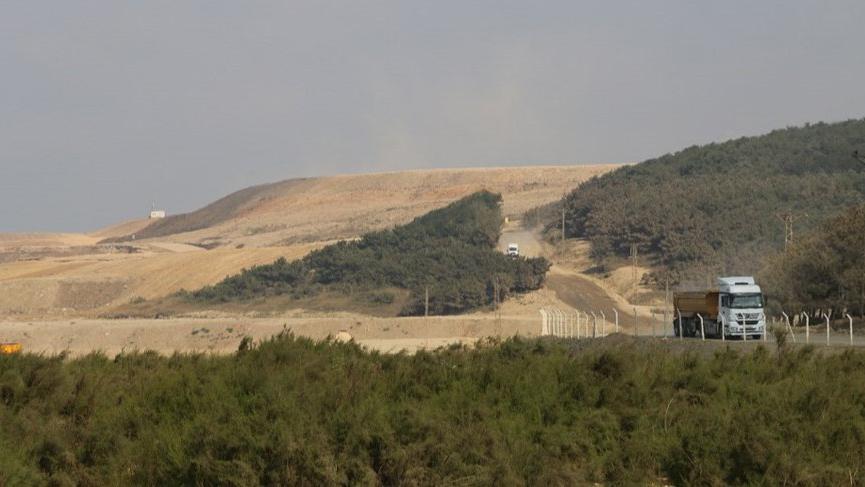 3. Havalimanı için 13 milyon ağaç kesilmiş