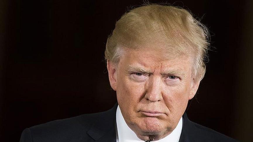 Trump: İran'ı yeniden büyük yapalım