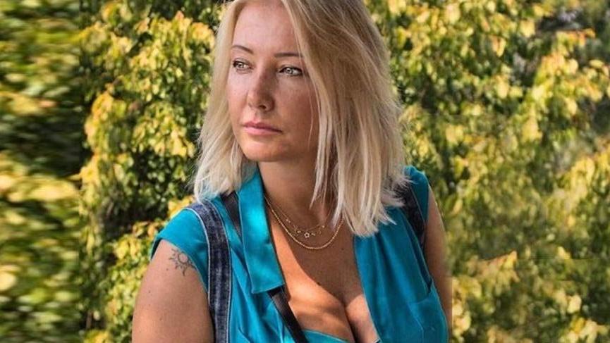 Berna Laçin'i yıkan ölüm haberi