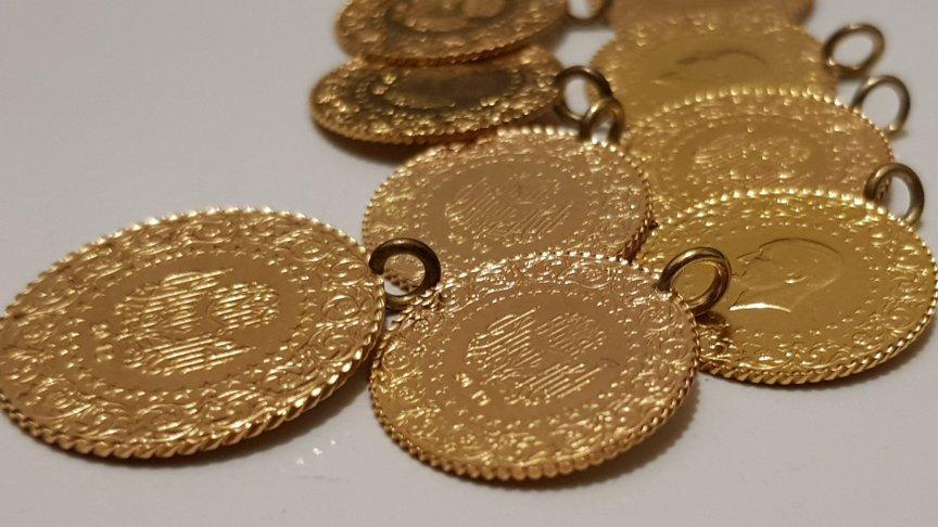 Altın fiyatları tekrar yükselişe geçti! Gram ve çeyrek altında son durum ne?