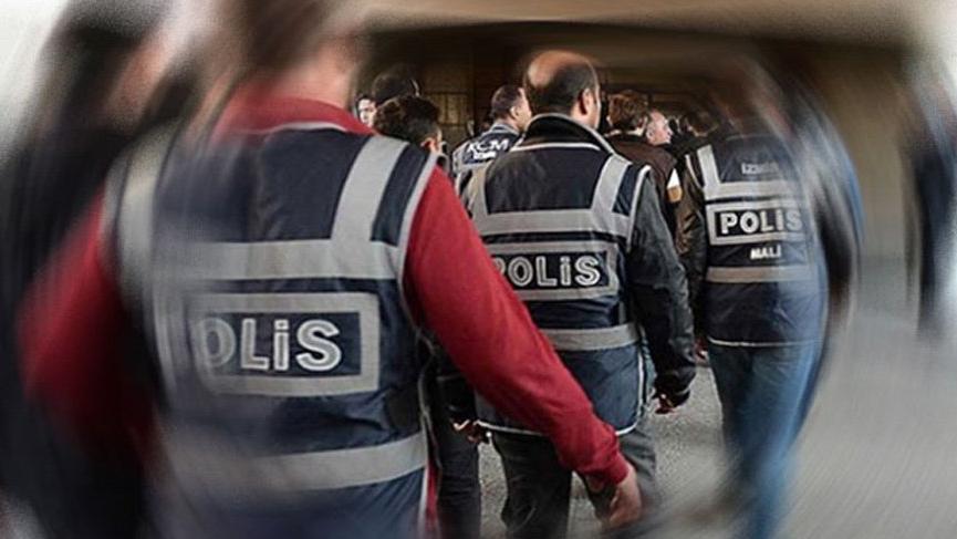 GÖZALTI POLİS MARDİN