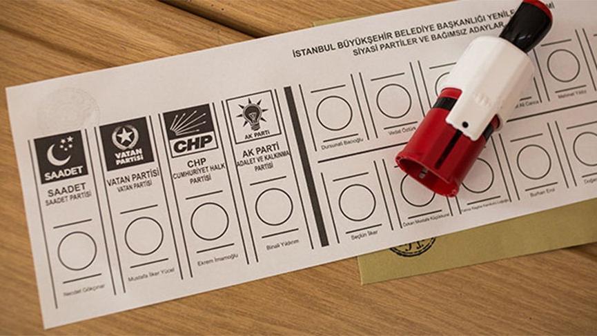 ABD Büyükelçiliği'nden ilk seçim açıklaması