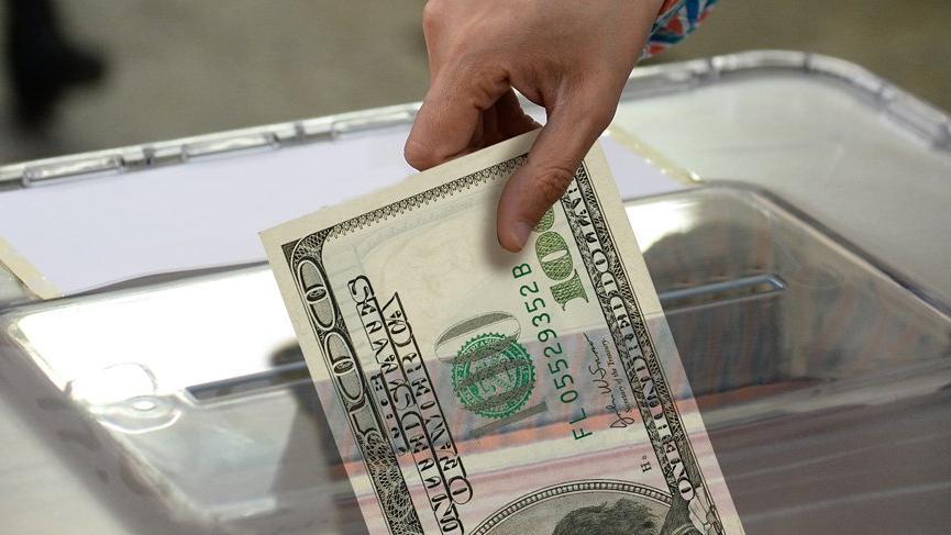 Dolar/TL ne kadar oldu? (24.06.2019)