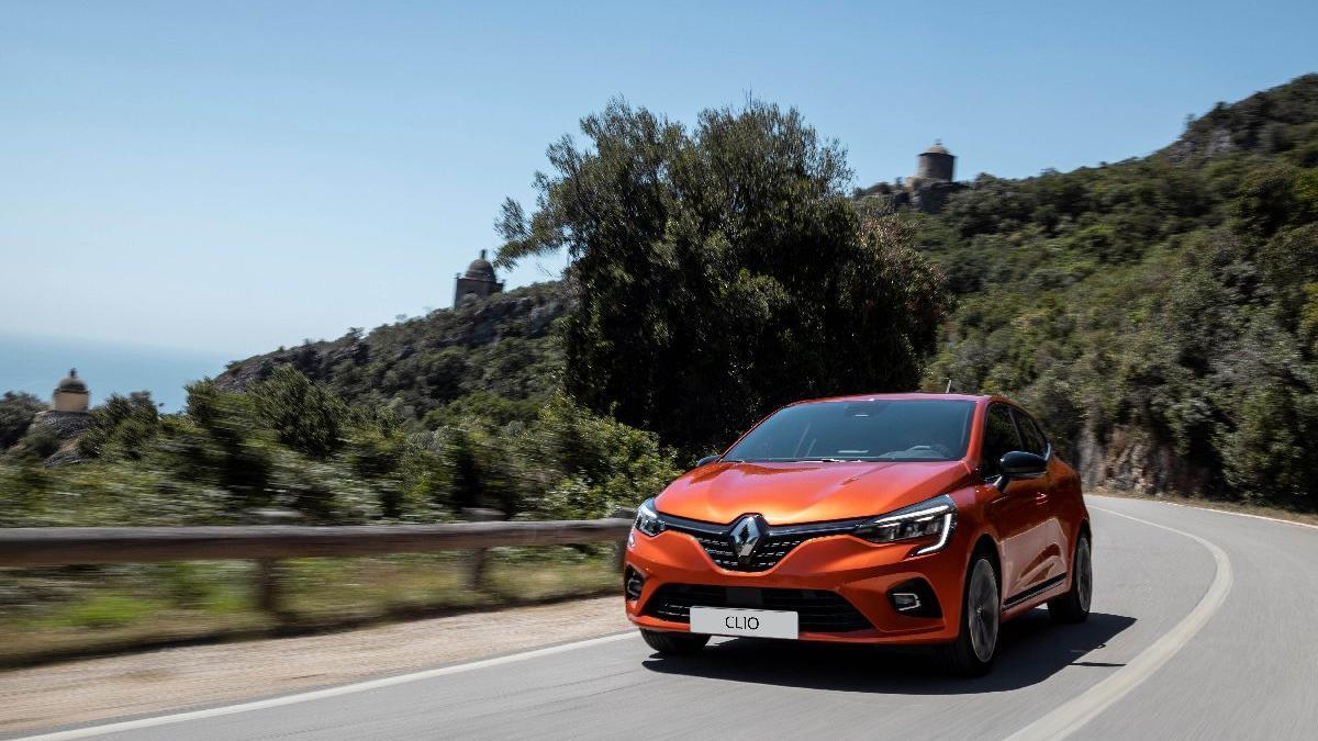 Yeni Renault Clio ne zaman Türkiye'de satışta?