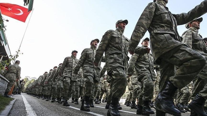 Askerlik yasası onaylandı: Bedelli askerlik geldi, askerlik 6 aya düştü