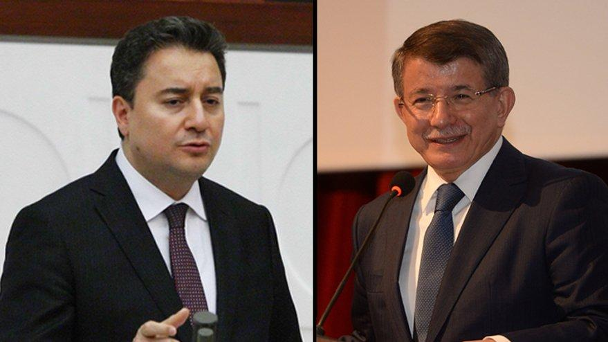 AKP'den iki parti çıkacak