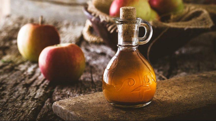 Elma sirkesinin cilde faydaları nelerdir?