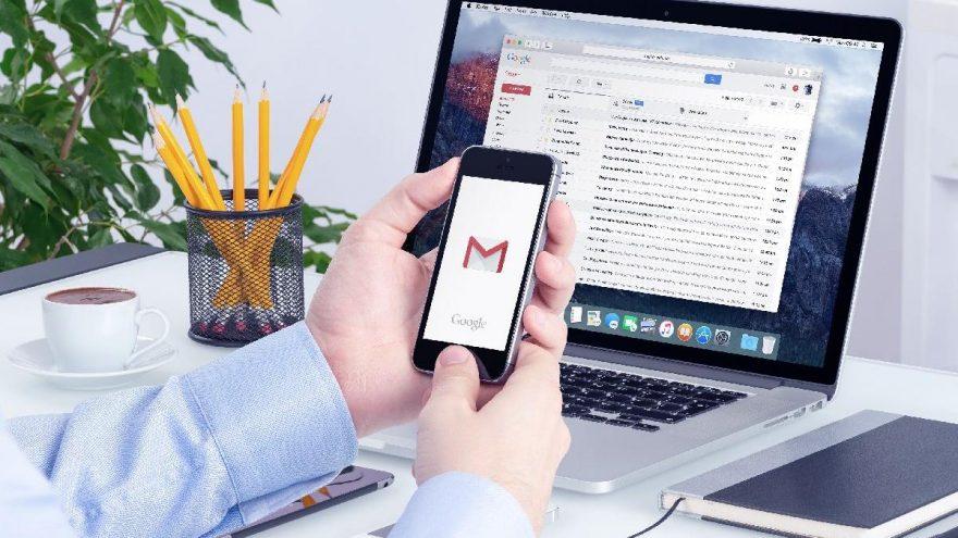 Gmail Da Nasil Oturum Acilir Iste Gmail Giris Sayfasi Linki Teknolojiden Son Dakika Haberler