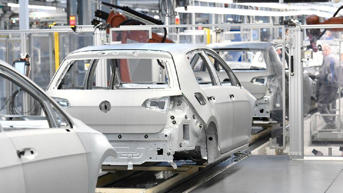 VW fabrikasını Türkiye'ye kuracak iddiası!