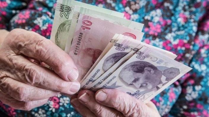 Emekli temmuz zammı kaç lira olacak? Beklenti anketine göre emekli zam oranı belli oldu