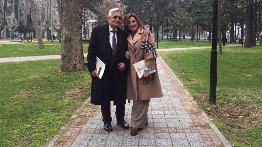 FETÖ davasında yargılanan Doç. Dr. Oğuztürk'ün ev hapsi kaldırıldı