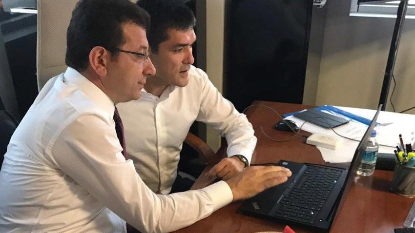 İYİ Parti İstanbul İl Başkanı Sözcü'ye konuştu: Türk Milleti de değişim istiyor