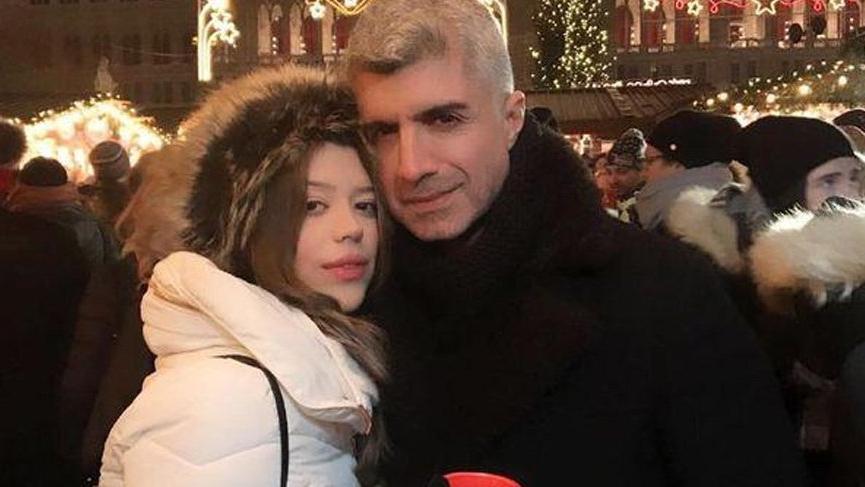 Özcan Deniz ve Feyza Aktan boşandı! Feyza Aktan kimdir, kaç yaşındadır?
