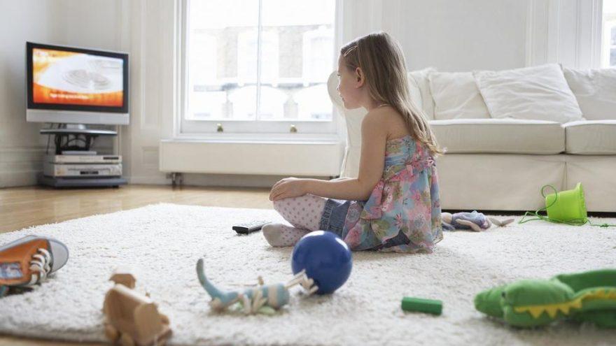 Çocuk televizyon bağımlılığından nasıl kurtulur?