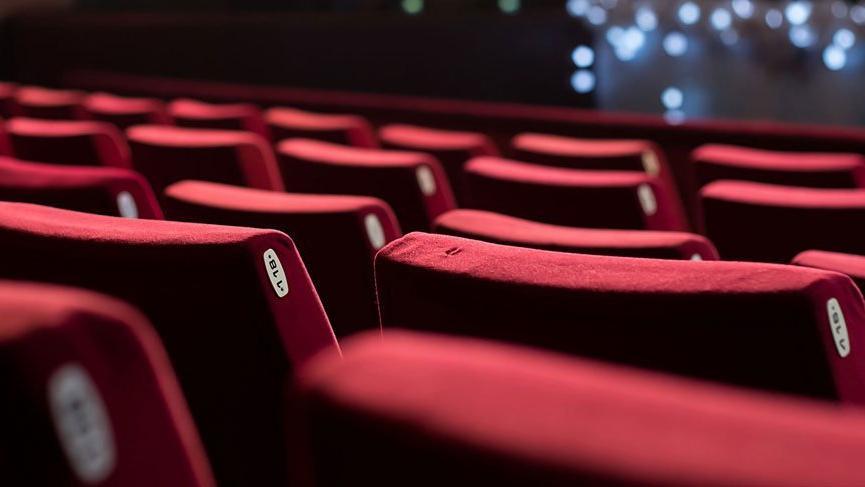 TÜİK sinema ve tiyatro istatistiklerini açıkladı! Seyirci sayısında büyük düşüş