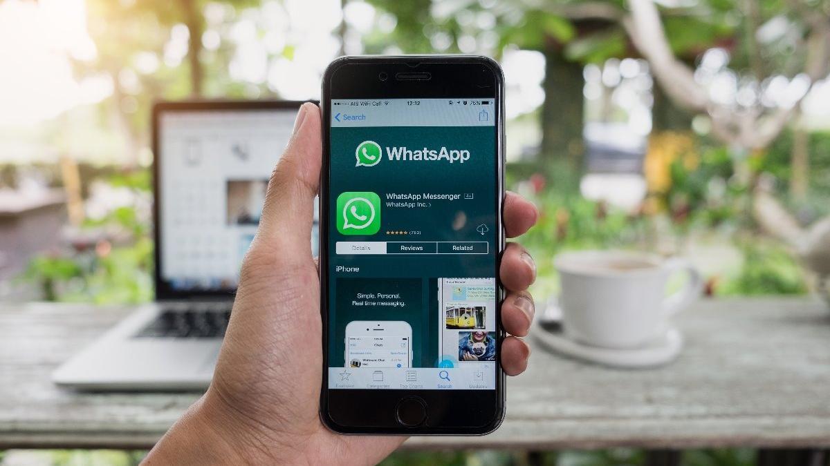 WhatsApp Web girişi nasıl yapılır?