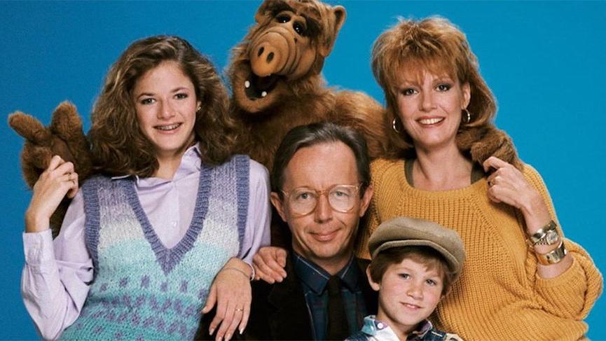Alf dizisiyle tanıdığımız Max Wright hayatını kaybetti