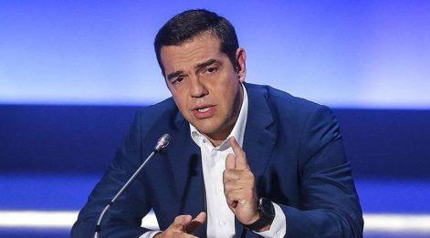 Yunanistan'dan Girit'te sondaj adımı