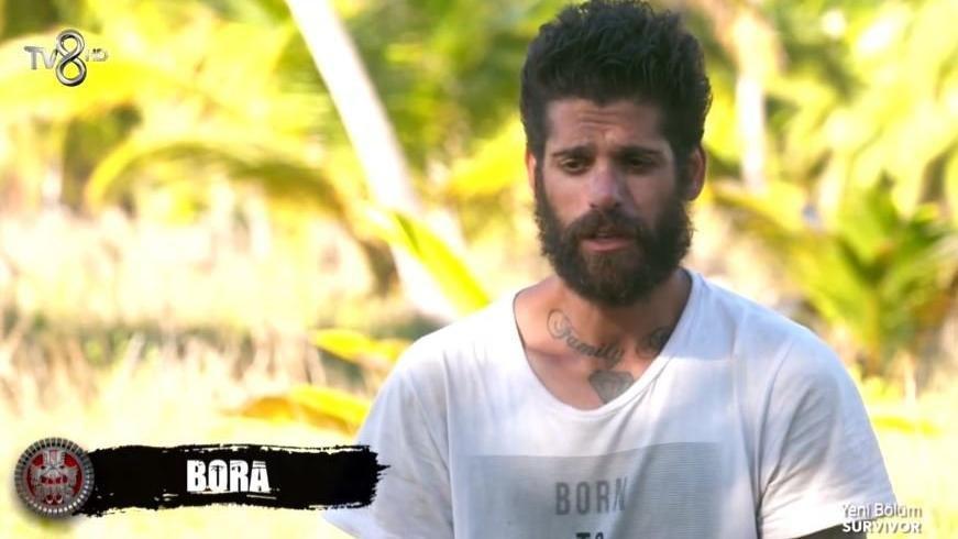Survivor Bora kimdir? Bora Edin kaç yaşında, mesleği ne?