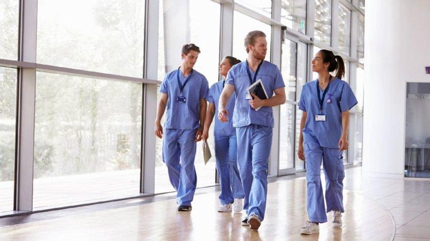 Sağlık Bakanlığı 12 bin personel alacak!